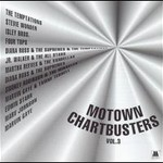 Various Artists, Motown Chartbusters, Volume 3 mp3