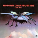 Various Artists, Motown Chartbusters, Volume 6 mp3
