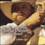 The Charlie Daniels Band, Listen-Up!