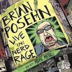 Brian Posehn, Live In: Nerd Rage mp3