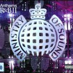 Various Artists, Ministry Of Sound: Anthems R&B II mp3
