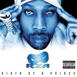 RZA, Birth of a Prince