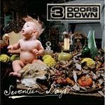 3 Doors Down, Seventeen Days