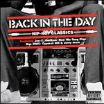 Various Artists, Back In The Day ... Hip Hop Classics