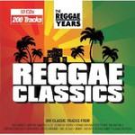 Various Artists, The Reggae Years: Reggae Classics mp3