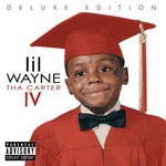 Lil Wayne, Tha Carter IV (Deluxe Edition)