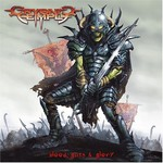 Cryonic Temple, Blood, Guts & Glory