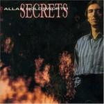 Allan Holdsworth, Secrets