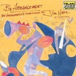 Jim Hall, By Arrangement