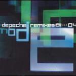 Depeche Mode, Remixes 81-04 (CD1)