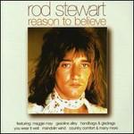 Rod Stewart, Reason To Believe