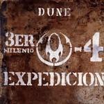 Dune, Expedicion
