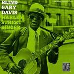 Rev. Gary Davis, Harlem Street Singer