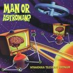 Man or Astro-man?, Intravenous Television Continuum mp3
