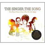 Various Artists, The Singer, The Song mp3