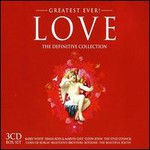 Various Artists, Greatest Ever! Love: The Definitive Collection (2006) mp3