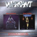 Warrant, The Enforcer / First Strike mp3