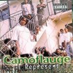Camoflauge, I Represent