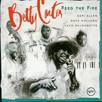 Betty Carter, Feed the Fire