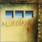 Ray Boltz, Allegiance