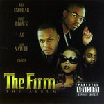 The Firm, The Album