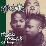 Fu-Schnickens, Nervous Breakdown