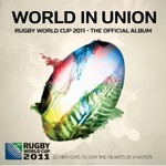 Various Artists, World in Union: Rugby World Cup 2011- The Official Album mp3