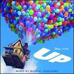 Michael Giacchino, Up