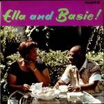 Ella Fitzgerald & The Count Basie Orchestra, Ella and Basie!