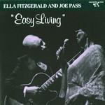 Ella Fitzgerald & Joe Pass, Easy Living