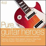 Various Artists, Pure... Guitar Heroes mp3