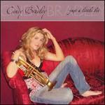 Cindy Bradley, Just A Little Bit mp3