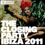 Various Artists, Defected presents The Closing Party: Ibiza 2011 mp3