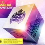 Various Artists, Ministry of Sound: The Annual 15 Years