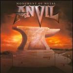 Anvil, Monument Of Metal