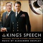 Alexandre Desplat, The King's Speech