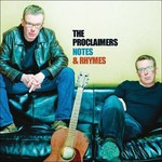 The Proclaimers, Notes & Rhymes mp3
