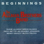 The Allman Brothers Band, Beginnings