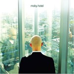 Moby, Hotel