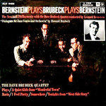 The Dave Brubeck Quartet, Bernstein Plays Brubeck Plays Bernstein mp3