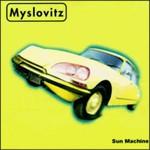 Myslovitz, Sun Machine