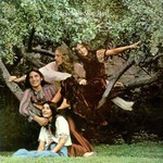 The Incredible String Band, Changing Horses