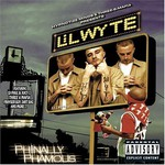 Lil' Wyte, Phinally Phamous