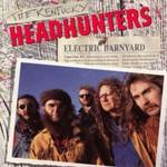 The Kentucky Headhunters, Electric Barnyard mp3
