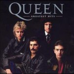 Queen, Greatest Hits (We Will Rock You Edition)