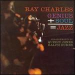 Ray Charles, Genius + Soul = Jazz