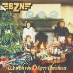 BZN, We Wish You a Merry Christmas