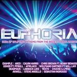 Various Artists, Euphoria 2011 mp3