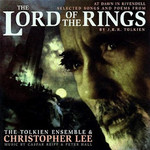 The Tolkien Ensemble & Christopher Lee, At Dawn in Rivendell mp3