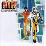 Air, Moon Safari